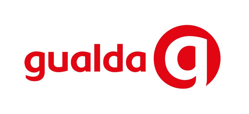 logotipo de GUALDA COMUNICACIONES SL